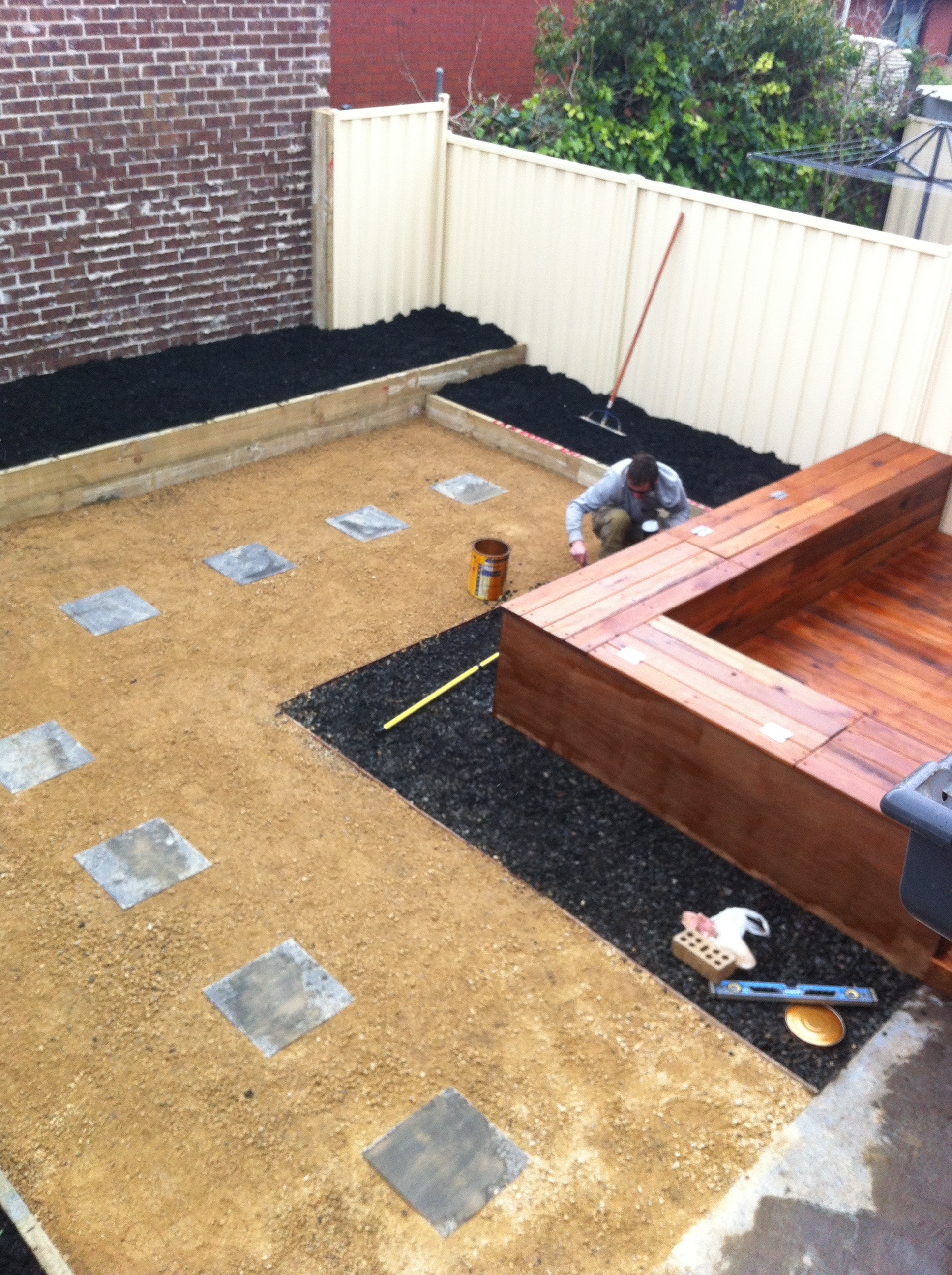 decking landscaping paving (2)